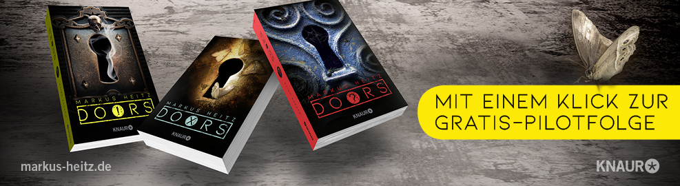 Markus Heitz - Doors