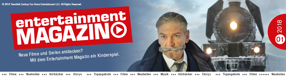 Entertainment Magazin